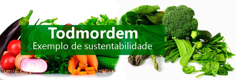 Todmordemem a Cidade Sustentável