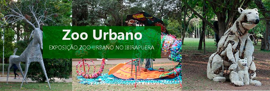 Zoo Urbano - Ibirapuera