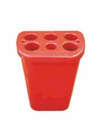 Dispensadores de Copos Descartáveis de Plástico