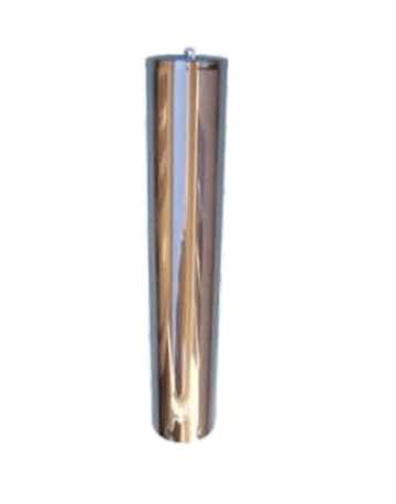 Dispenser Aço Inox para Copo de Água