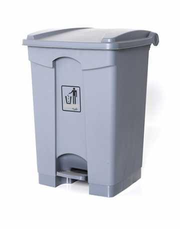 Lixeira Plástica com Pedal 100 litros